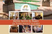 Hotel Suites el Paseo Image