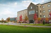Algoma University Main Campus Residence Image