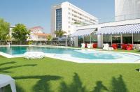 Ariha Hotel Cosenza Rende Image