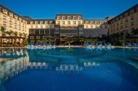 Renaissance Cairo Mirage City Hotel Image