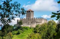 Castello di Zumelle Image