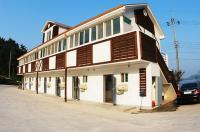 Namhae Youth Hostel Image