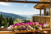 Frieden DAS Alpine Panorama Hotel Image