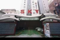 Sky Motel Jongno Image