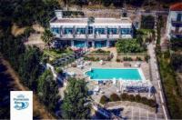 Hotel Promenade Bleu Image