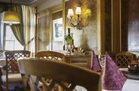 Hotel Nidda Jungbrunnen Image