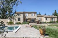 Villa Mas le Cailletier Image