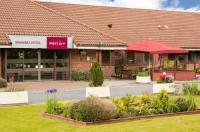Mercure Swansea Hotel Image