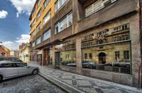 Apartments Vorsilska Image