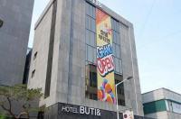 Hotel Buti& Image