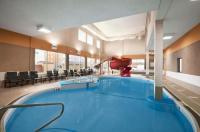 Days Inn & Suites by Wyndham Winnipeg Airport Manitoba Image