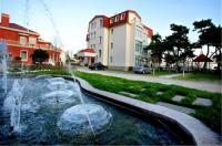 Qingdao Badaguan Jinxiuyuan Hotel Image