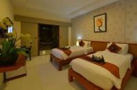 Uma Sri Hotel Bali Image