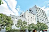 JI Hotel Shanghai Oriental Pearl Tower Image