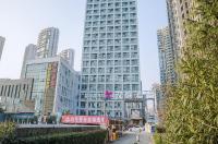 Hanting Hotel Wuxi Taihu Street Branch Image