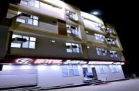 Hotel Sahil Inn Image