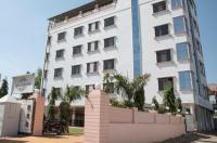 Hotel Raj Garden Image