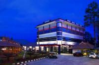 Rudang Berastagi Hotel Image