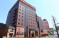 Marroad Inn Kumagaya Image