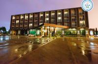 Hansanan Hotel Image