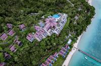 Intercontinental Samui Baan Taling Ngam Resort Image