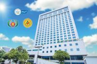 Golden Tulip Sovereign Hotel Bangkok Image