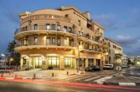Margosa Hotel Tel Aviv Image