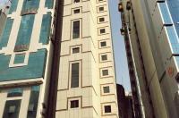 Al Kadessia Hotel Makkah Image