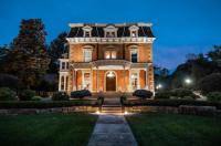 Steele Mansion Inn & Gathering Hub Image