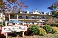 Park Place Hotel Image