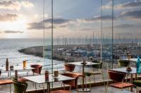 Crowne Plaza Hotel Tel Aviv Image