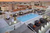 EPIC SANA Lisboa Hotel Image