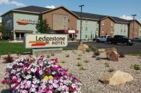Ledgestone Hotel Vernal Image