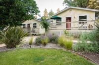 Aurora Park Cottages Image