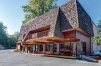 Quality Inn Creekside Gatlinburg Image