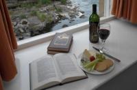 New Lanark Self Catering Waterhouses Image