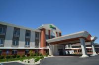 Holiday Inn Express Toledo-Oregon, Oh Image