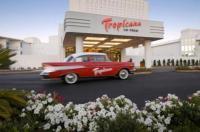 The New Tropicana Las Vegas Image