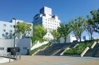 Okura Frontier Hotel Tsukuba Image