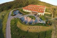 Hotel Cascade Resort & Spa Image