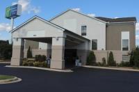 Holiday Inn Express & Suites Birmingham Ne - Trussville Image