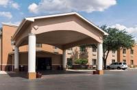 Quality Suites Midland Image