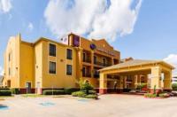 Comfort Suites Westchase Image
