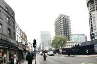 Best Western Maitrise Hotel Edgware Road Image