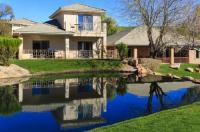 Paradise Villa Image