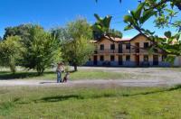 Hotel Hacienda Bustillos Image