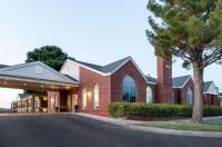 Rodeway Inn San Angelo Image