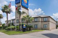 Comfort Inn & Suites I10 - Mason Road Image