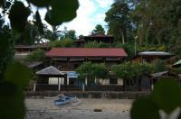 Cicak Senang Resort Image
