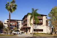 The Ambrose Hotel Image